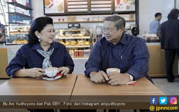 Mengenal Kanker Darah, Penyakit yang Diderita Bu Ani Yudhoyono - JPNN.com