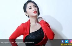 Dewi Perssik Beri Pesan untuk Lebby, Nyindir Meldi? - JPNN.com