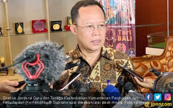 Didominasi Kampus Muhammadiyah, Keputusan Kemendikbud Picu Kegaduhan - JPNN.com