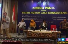 Inkindo DKI Jakarta Gencar Edukasi Pengusaha Jasa Konsultan - JPNN.com