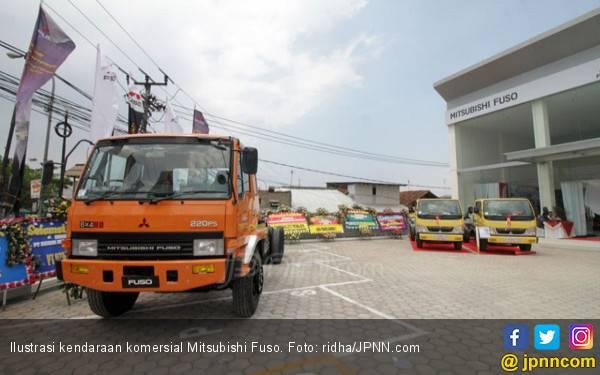 3 Layanan Mitsubishi Fuso Selama Mudik 2019 - JPNN.com