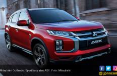 Mitsubishi Outlander Sport Bersolek, Semoga Bisa Rebut Pasar Indonesia - JPNN.com