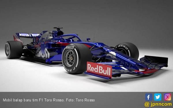 Toro Rosso Bakal Hilang dari F1? - JPNN.com