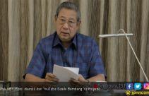 SBY Hadir Bersama Boediono, Megawati Didampingi Mbak Puan dan Hamza Haz - JPNN.com