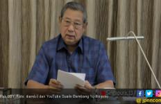 Di HUT ke-70, SBY: Tak Ada Lagi yang Peluk Saya - JPNN.com