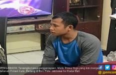 Istri Ustaz Derry Sulaiman Dianiaya, Nih Tampang Pelakunya - JPNN.com
