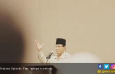 Prabowo Dilarang Salat Jumat, Begini Respons Jubir PA 212 - JPNN.com