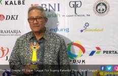 Komitmen Gajah Tunggal Usai Raih Penghargaan Darmabakti Olahraga - JPNN.com