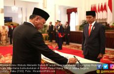 Jokowi Lantik 5 Dubes RI, Salah Satunya untuk Kerajaan Maroko - JPNN.com