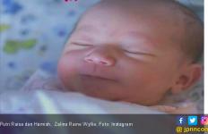 Ini Nama Anak Pertama Raisa dan Hamish Daud - JPNN.com