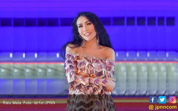 Ratu Meta: Dijadikan Pacar Kedua Kok Bangga? - JPNN.com