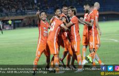 Jelang Lawan PSS Sleman, Borneo FC Majukan Jadwal Latihan - JPNN.com