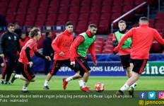 Ajax vs Real Madrid: Juara Bertahan Lagi On Fire - JPNN.com