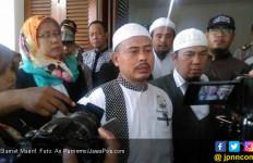 Polri Tepis Isu Muatan Politik di Balik Penghentian Kasus Slamet Ma'arif - JPNN.com