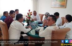 Mediasi Gagal, Sidang Sengketa Pilkada Bupati Bogor Berlanjut - JPNN.com