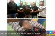Gadis 19 Tahun Dicabuli dan Dianiaya Pria Kenalan di Medsos - JPNN.com