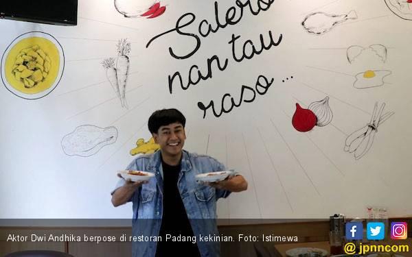 Tak Sekadar Makan Enak, Restoran Padang Kini Hadir dengan Konsep Kekinian - JPNN.com