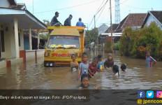 PTPN V Tawarkan Bantuan pada Pemkot Pekanbaru untuk Atasi Banjir - JPNN.com