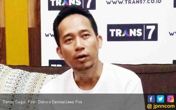 Denny Cagur Ungkap soal Uang Miliaran yang Dipinjam Raffi Ahmad - JPNN.com