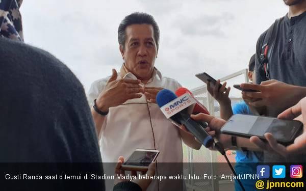 Gusti Randa Ungkap Fakta Kasus Marko Simic: Pegang Tangan, Lantas… - JPNN.com