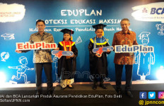 AIA dan BCA Hadirkan EduPlan, Solusi Raih Gelar Sarjana - JPNN.com