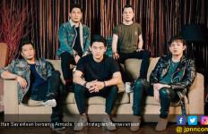 Ifan Seventeen Rilis Lagu Pertama Setelah Tragedi Tsunami - JPNN.com