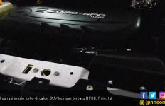 Calon SUV Kompak Terbaru DFSK Pakai Mesin Turbo - JPNN.com
