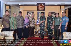 Hebat! TNI Berhasil Menduduki Peringkat Terbaik - JPNN.com