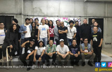 Konferensi Meja Potlot Mendesak Pembatalan RUU Permusikan - JPNN.com