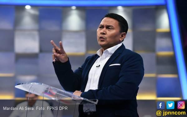 Mardani: PKS Akan Istikamah Bersama Koalisi Indonesia Adil Makmur - JPNN.com