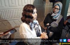 Begini Cara Kerja Meisya Siregar saat Jadi Menteri Keuangan di Rumah - JPNN.com