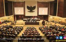 Diwarnai Interupsi, Tatib DPD Disahkan Aklamasi - JPNN.com