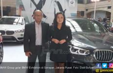 Beli Mobil BMW, Bebas Bea Balik Nama - JPNN.com