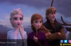 Positif Corona, Pengisi Suara Film Frozen 2 Sudah Satu Minggu Dikarantina - JPNN.com