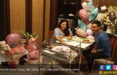 Ramadan Pertama Sebagai Ibu, Begini Perasaan Raisa - JPNN.com
