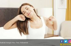 Ini 5 Penyebab Muka Bengkak Saat Bangun Tidur - JPNN.com