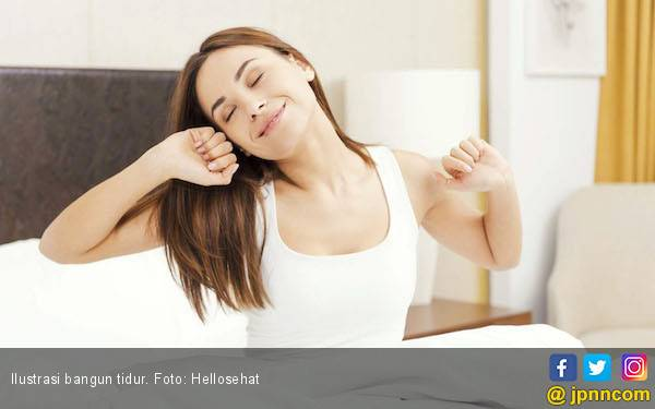 Lebih Sehat Mana, Sarapan atau Mandi Dulu setelah Bangun Tidur? - JPNN.com