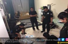Daftar Barang Joko Driyono yang Disita Satgas Antimafia Bola - JPNN.com