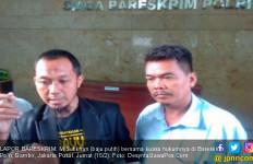 Pengin Guntur Romli Dibui, Eks Anggota KPU Brebes Datangi Bareskrim - JPNN.com