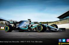 Kekuatan Baru Mercedes - AMG Jadi Incaran Tim F1 Musim Ini - JPNN.com