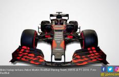 Dua Semangat Baru Aston Martin RedBull Racing di F1 2019 - JPNN.com