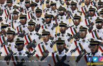 Situasi Teluk Memanas, Iran Malah Rencanakan Parade Militer - JPNN.com