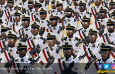 Embargo Senjata Iran Berakhir Oktober, Kelompok Lobi Israel Ketakutan - JPNN.com