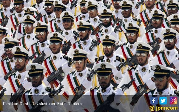 Militer Amerika Jauh Lebih Kuat, Tetapi Iran Punya Teknologi Mematikan - JPNN.com