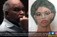 FBI Rilis Lukisan Pembunuh Berantai yang Habisi 90 Perempuan - JPNN.com