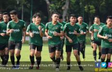 Indonesia Vs Myanmar Menjadi Laga Pembukadi Piala AFF U-22 - JPNN.com