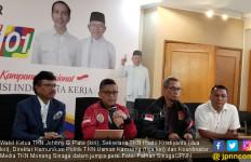 Hasto Prihatin Tim Prabowo Masih Terapkan Politik Kambing Hitam - JPNN.com