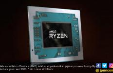 Asus Siapkan Dua Laptop Baru dengan Prosesor Ryzen 3000 - JPNN.com
