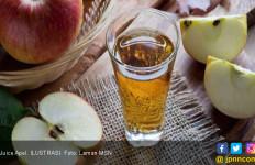 Apakah Cuka Sari Apel Bisa Mengatasi Kembung Anda atau Tidak? - JPNN.com