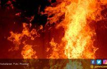 Obat Anti-Nyamuk Membakar Wanita Lansia di Cianjur - JPNN.com